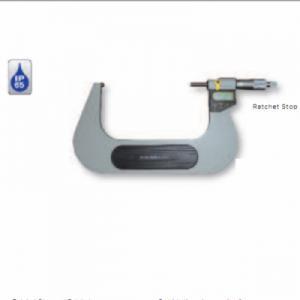 Panme đo ngoài điện tử chống nước 105-10-0 (225-250mm)