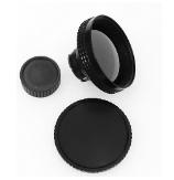 Ống kính hồng ngoại tiêu cự chụp xa IR Lens 30 mm