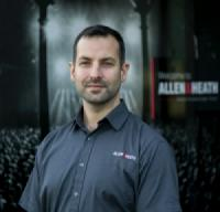 ALLEN & HEATH APPOINTS VAL GILBERT AS TECHNICAL MARKETING MANAGER