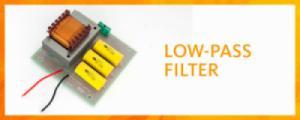 low-pass filter