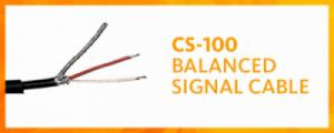 BALANCED SIGNAL CABLE