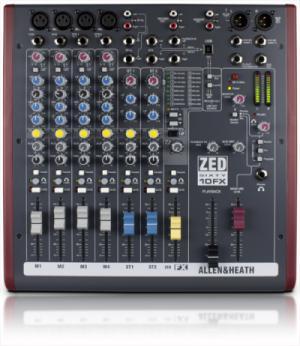 ZED60-10FX