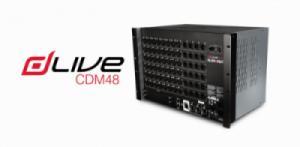dLive C Class CDM48