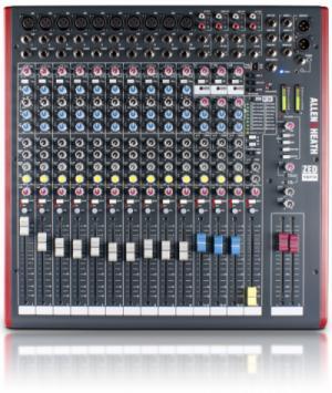 ZED-16FX