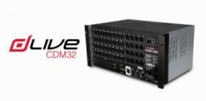 dLive C Class CDM32