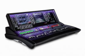 dLive S Class S5000