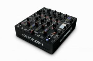 Xone:DB4