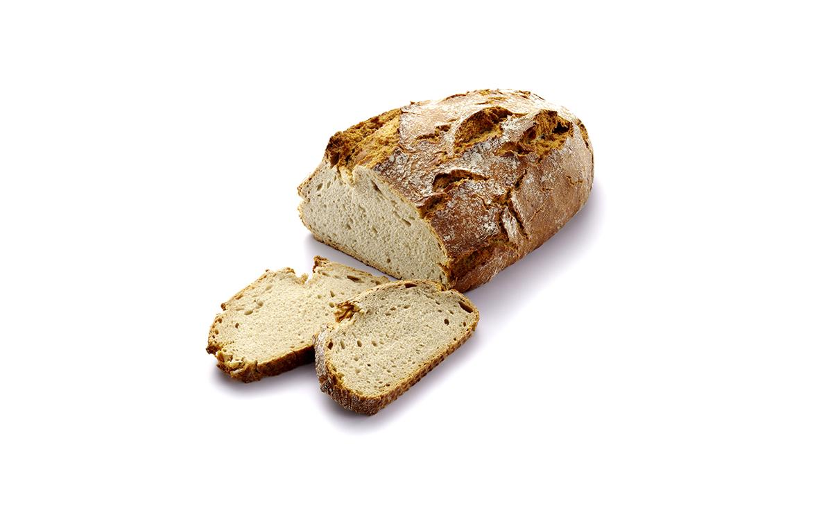Crusty Bread