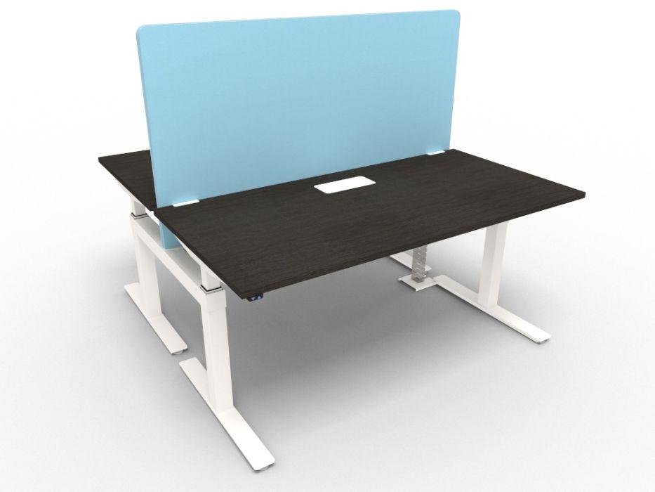 bàn thay đổi chiều cao