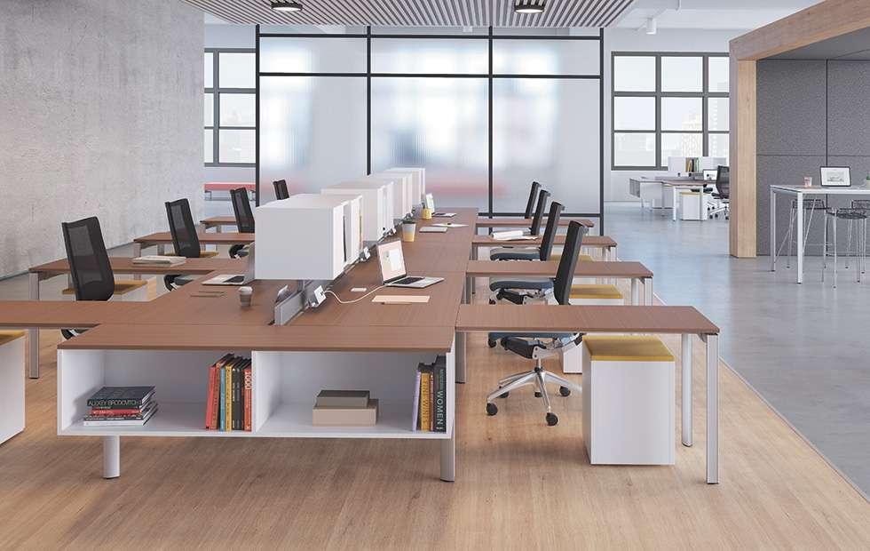 Công ty Thiết kế thi công văn phòng