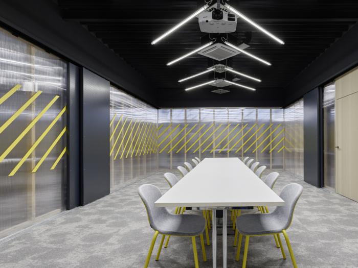 xây dựng công trình văn phòng