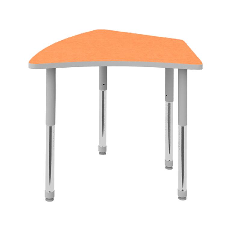 bàn ghép cao thấp