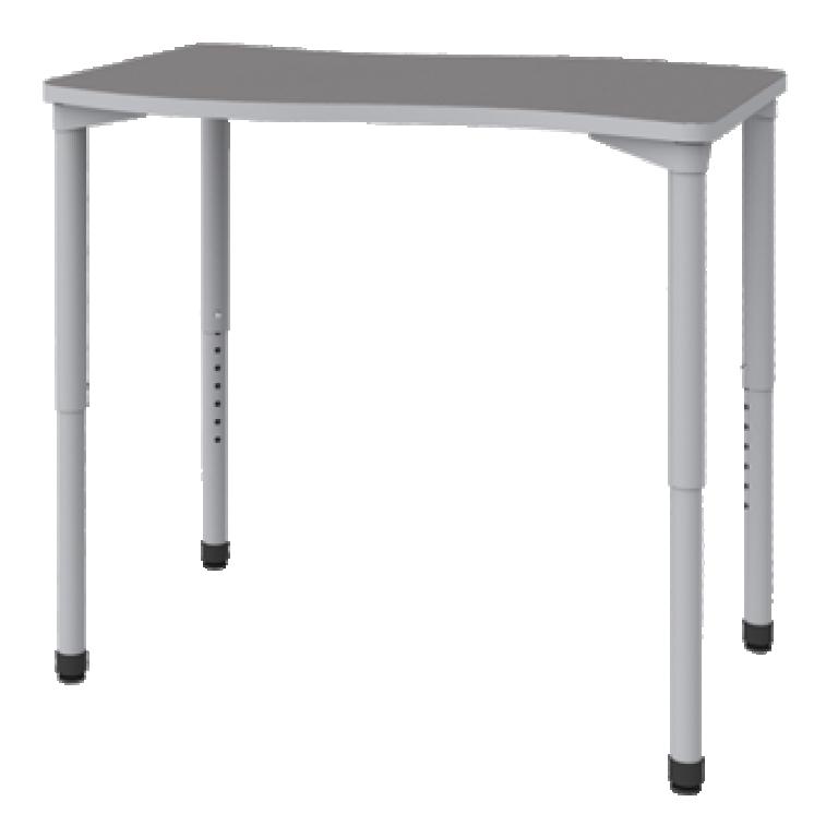 bàn có thể điều chỉnh độ cao