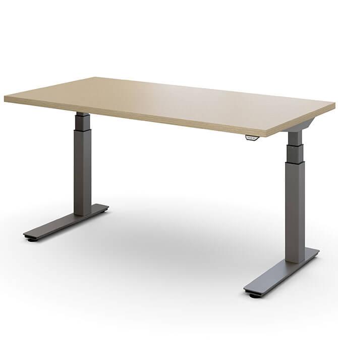 mẫu bàn làm viêc đứng