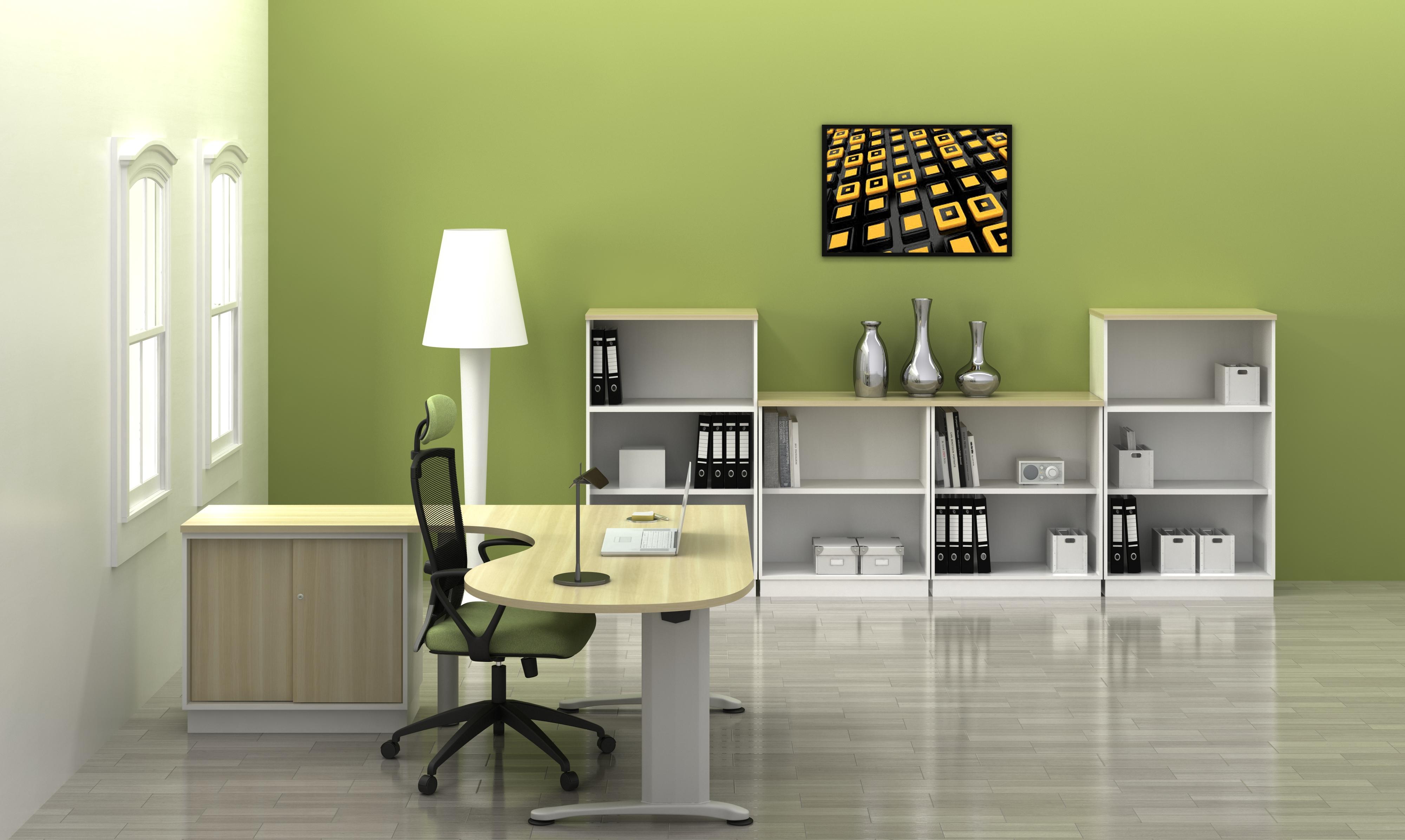 nội thất văn phòng malayxia cao cap