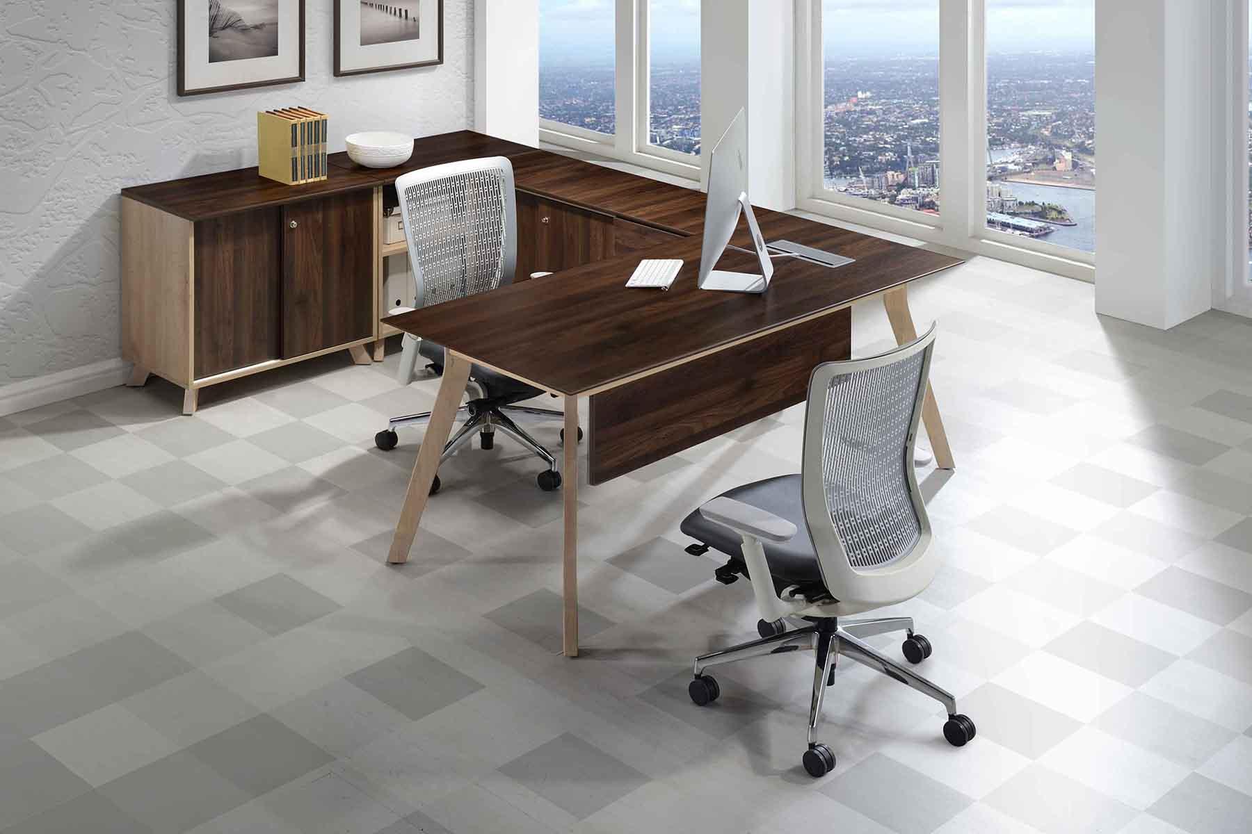sản phẩm nội thất văn phòng hiện đại