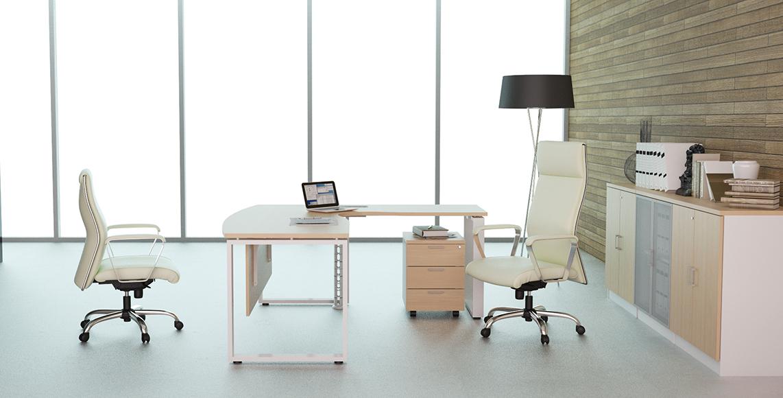 bàn ghế sang trọng cho văn phòng