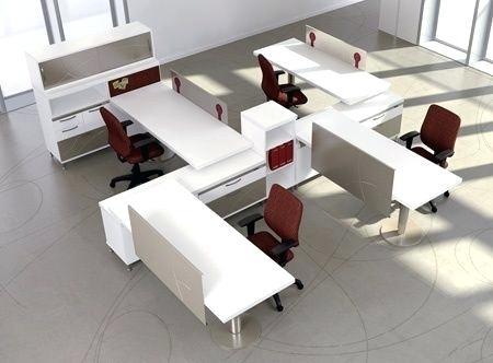 thiết kế thi công nội thất văn phòng