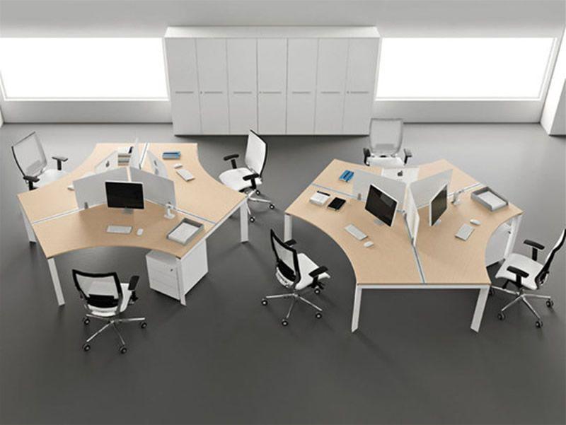 thi công sản phẩm nội thất văn phòng