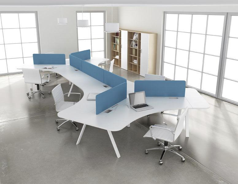 mẫu nội thất văn phòng đẹp