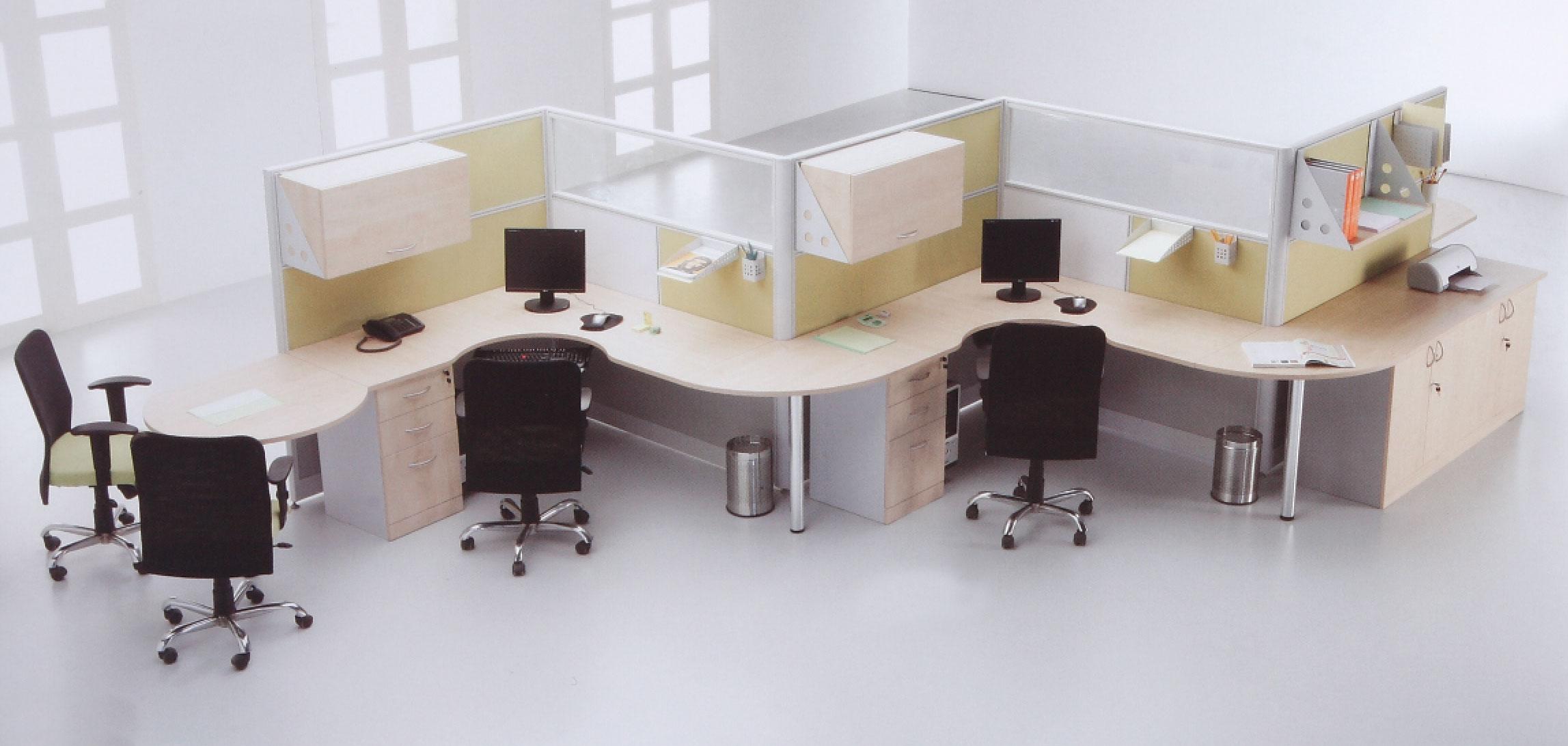 thiết kế văn phòng chuyên nghiệp