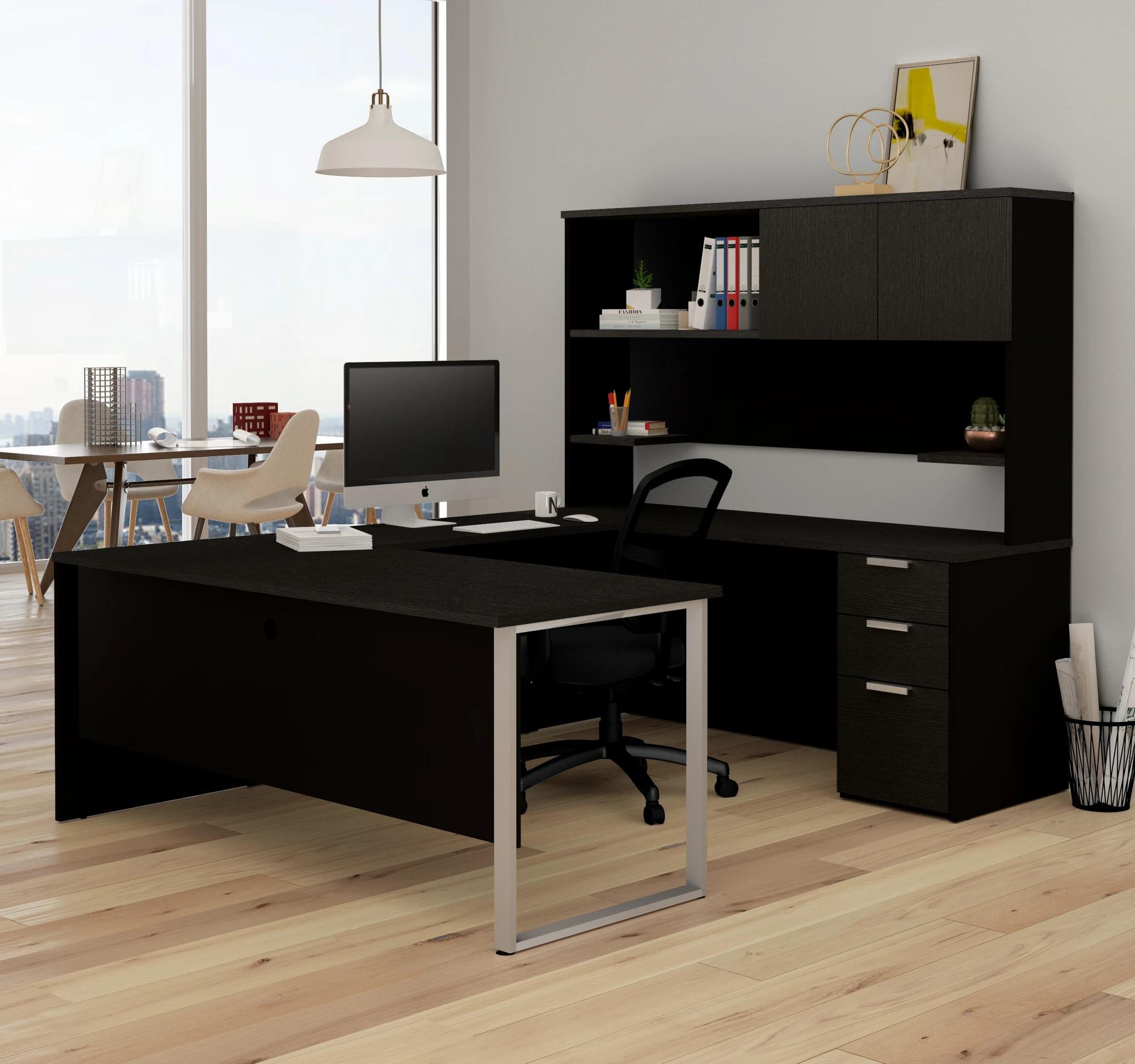 thiết kế thi công sản phẩm nội thất văn phòng theo yêu cầu
