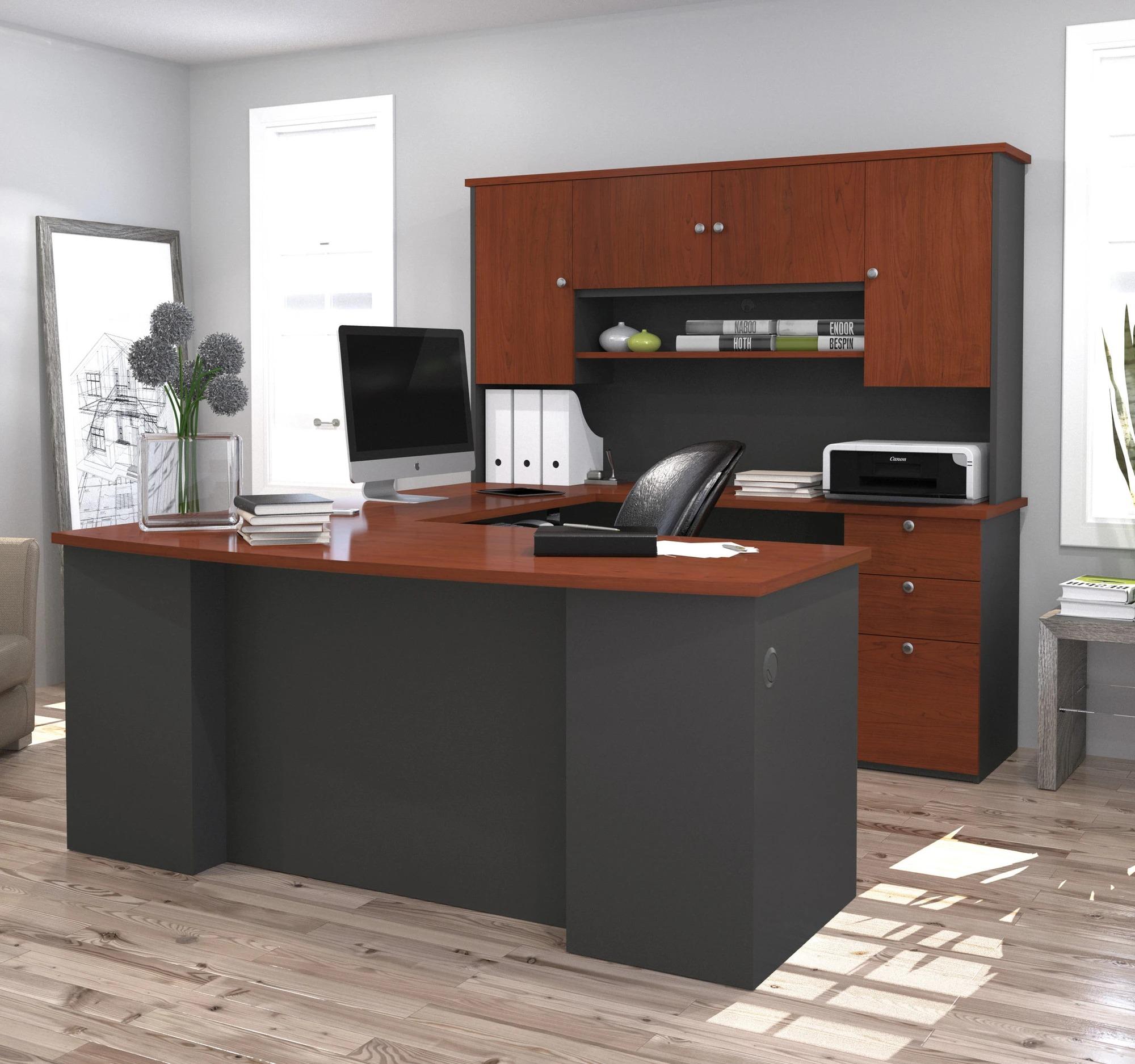 thiết kê sản phẩm nội thất văn phòng theo yêu cầu