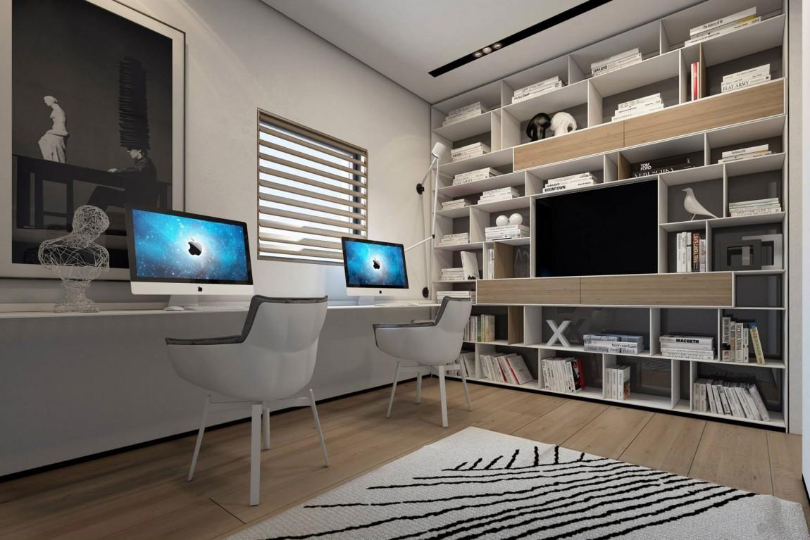 xu hướng thiết kế nội thất 2018