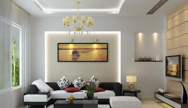 các thiết kế nội thất nhà đẹp