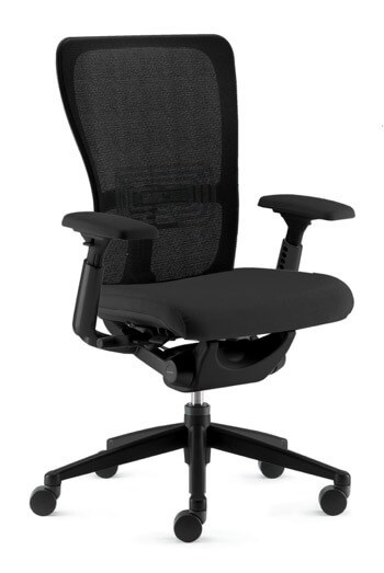 ghế công thái học văn phòng 4