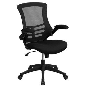 ghế công thái học văn phòng 10