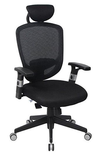 ghế công thái học văn phòng 14