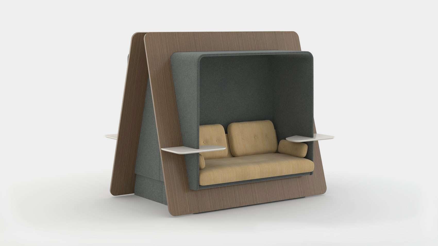 ghế ngồi tiện ích
