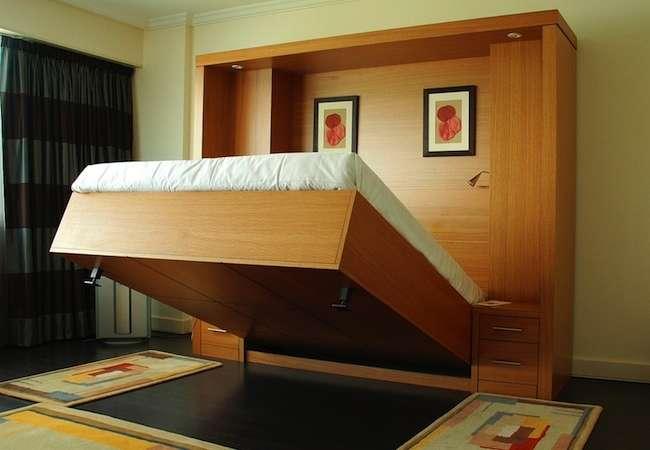 ý tưởng thiết kế nội thất độc đáo