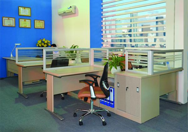 cung cấp sản phẩm nội thất văn phòng đẹp