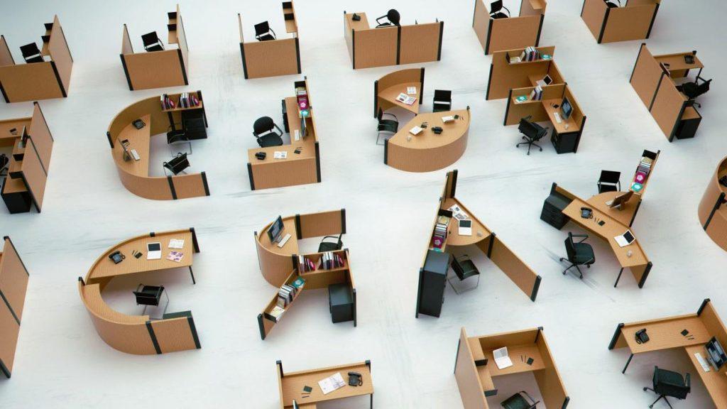 Những lợi ích và hạn chế trong việc sử dụng văn phòng mở