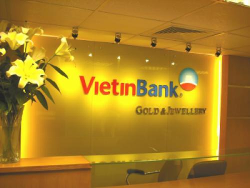 Thiết kế thi công nội thất khu trưng bày vàng bạc đá quý