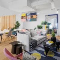 HOT những ý tưởng thiết kế nội thất văn phòng độc đáo nhất