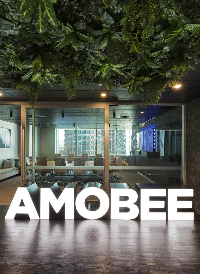 3 công trình thiết kế nội thất văn phòng tại Úc