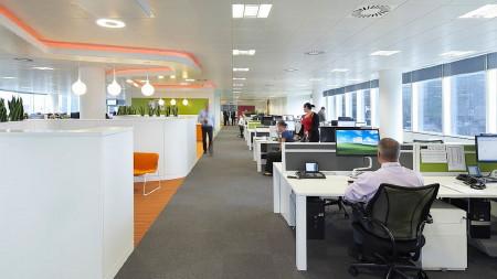 Thiết kế nội thất theo yêu cầu đầy chuyên nghiệp