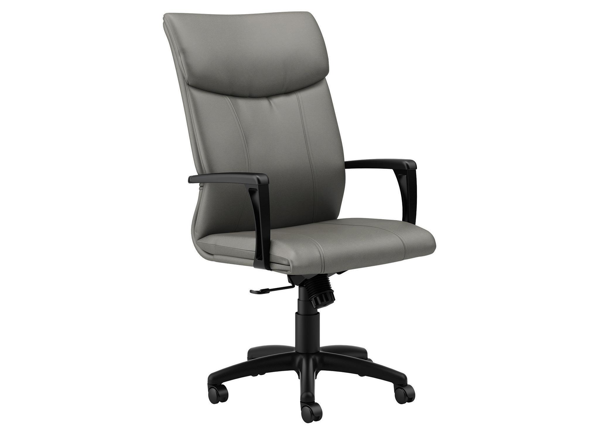 Giới thiệu ghế xoay văn phòng