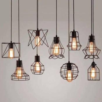 Giải pháp trang trí nội thất bằng đèn treo trần