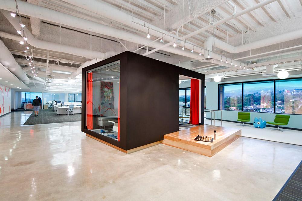 Tổng hợp mẫu nội thất văn phòng đẹp không thể bỏ qua
