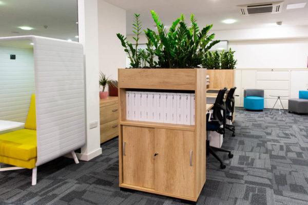 5 xu hướng thiết kế văn phòng cần chú ý trong năm 2019