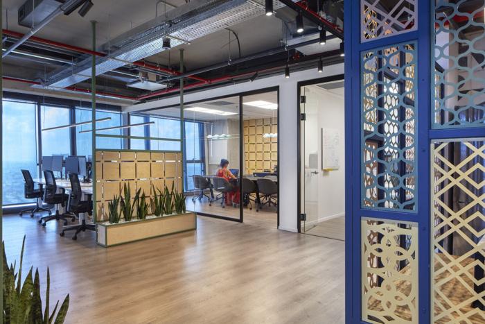 Giới thiệu Xu hướng thiết kế chung cho văn phòng năm 2019