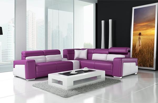 Mẫu Sofa văn phòng Giám đốc