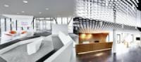 Phong cách thiết kế văn phòng hitech và đặc trưng cơ bản