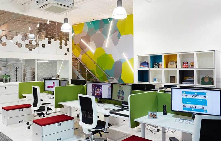 Bao giờ thì cần thay đổi lại thiết kế nội thất văn phòng?