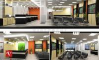 Làm thế nào để xây dựng kế hoạch cải tạo văn phòng hiệu quả