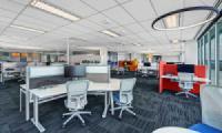 Những điểm cần lưu ý khi lựa chọn đơn vị thi công nội thất văn phòng